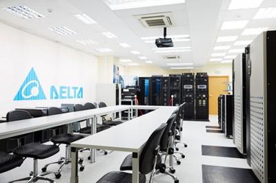 Delta MCIS