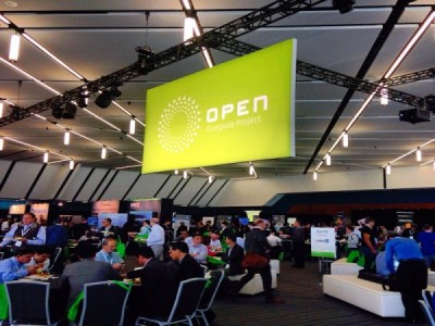 Open Compute Summit 2016