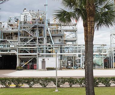Chemours построит крупнейший в мире завод HFO-хладагентов