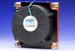 Процессорный кулер JARO JCC00066