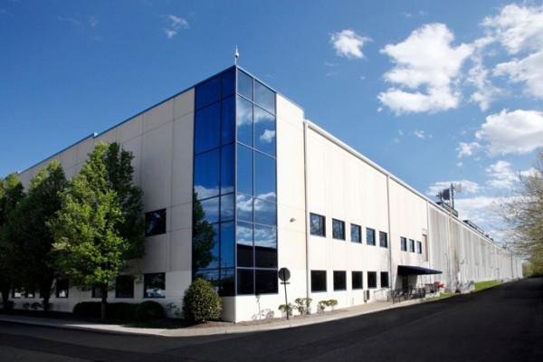 Фотоэкскурсия по дата-центру Equinix NY4 в Нью-Джерси