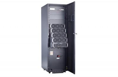 Huawei демонстрирует модульный ИБП для дата-центра на выставке DCW16
