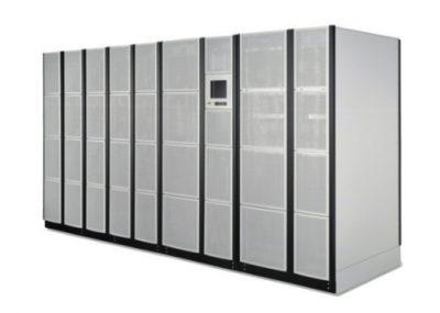 Система ИБП на базе литий-ионных аккумуляторных батарей от Schneider Electric