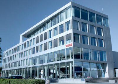 STULZ объявляет о партнерстве с CoolIT Systems