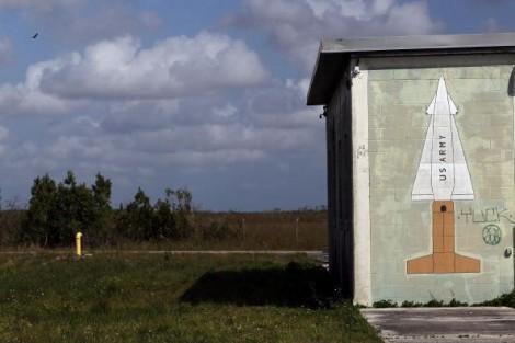 ЦОД внутри хранилища ядерных боеголовок