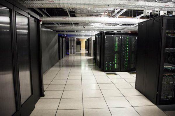 дата-центр CBA в Сиднее