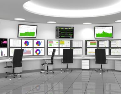 Мониторинг и управление инфраструктурой ЦОД