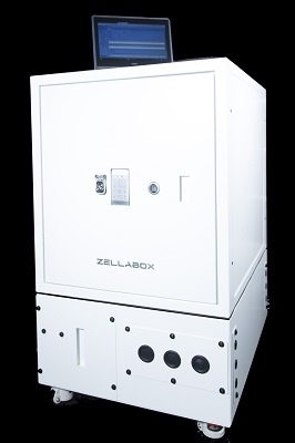 Zellabox