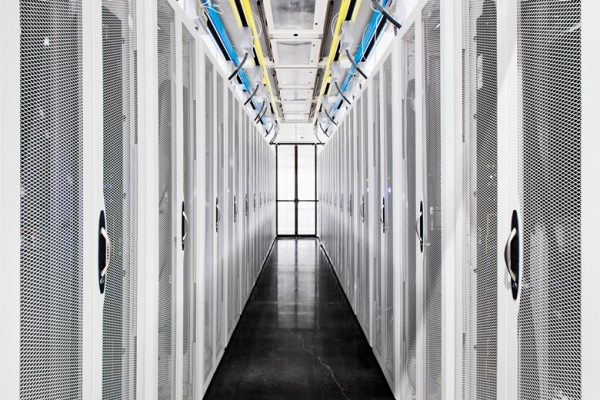 ЦОД Aligned Data Centers