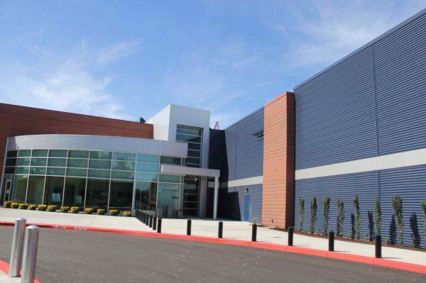дата-центр LinkedIn в штате Орегон