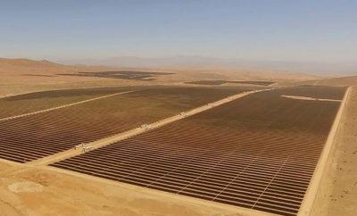 Google солнечная ферма