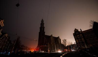 Аварии в ЦОД Амстердама