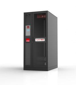 Stulz совместно с TSI анонсирует новое техническое решение - Cyber MDC