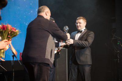 Чиллер STULZ CyberCool 2 признали «Продуктом года в холодоснабжении» по версии «Национальной премии ЦОДы.РФ»