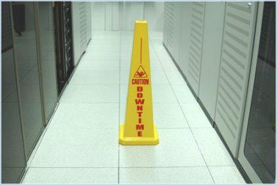 аварии в дата-центрах
