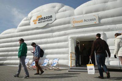 Анатомия аварии в ЦОД Amazon