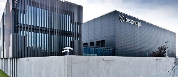 Beyond.pl Data Center 2