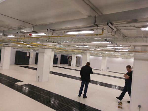 MSK-IX открывает дата-центр М9.PLUS