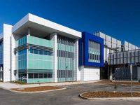 дата-центр AirTrunk в Сиднее
