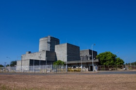 Батаанская АЭС