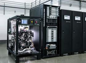 Энергетическое оборудование для ЦОД