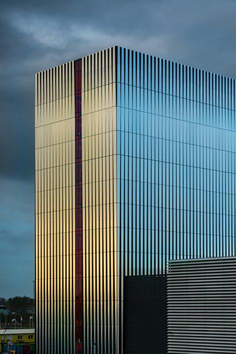 дата-центр Equinix AM4 в Амстердаме