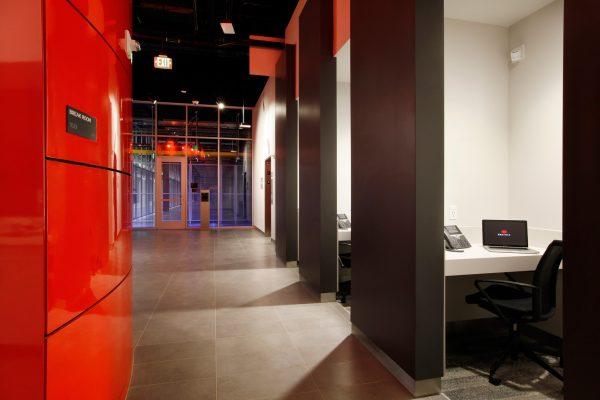 дата-центр Equinix SV10