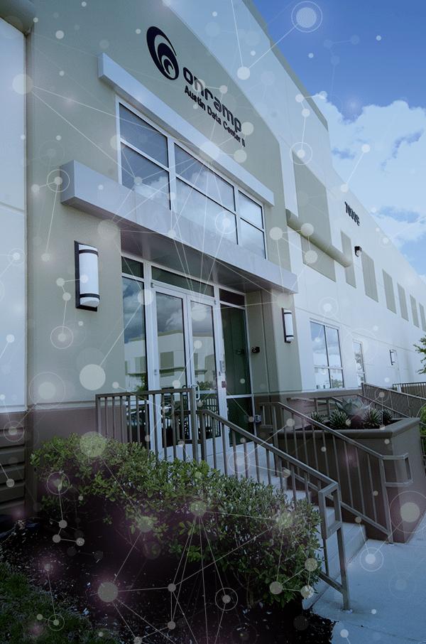 Фотоэкскурсия по дата-центру OnRamp в Остине