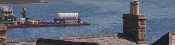 подводный ЦОД Microsoft