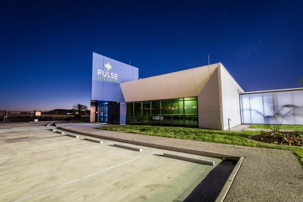 дата-центр Pulse DC в Австралии