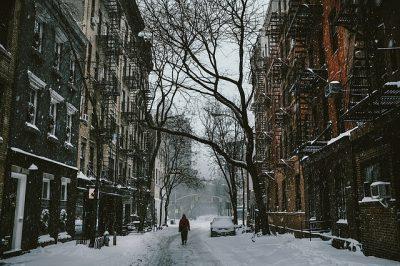 бесперебойное электропитание ЦОД зимой