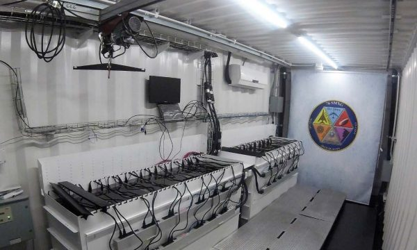 GRC предоставит всемирную гарантию покупателям своих систем иммерсионного охлаждения серверов в ЦОД