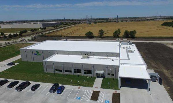 Фотоэкскурсия по дата-центру TierPoint в Техасе
