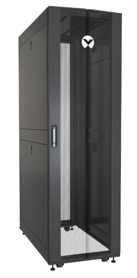 Vertiv предлагает новую линейку серверных стоек