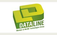 Логотип ЦОД Даталайн