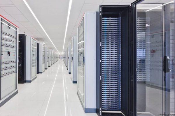 Aruba-Arezzo-IT1-Data-Hall