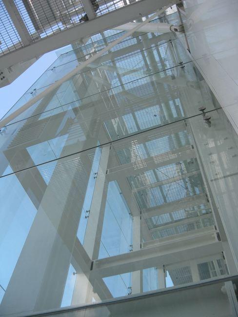 Фотоэкскурсия по дата-центру Iron Mountain SIN-1 в Сингапуре