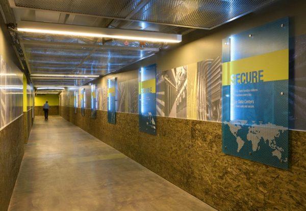 Фотоэкскурсия по дата-центру Intergate.Seattle в Сиэтле