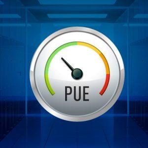 PUE - всего лишь метрика, а не самоцель