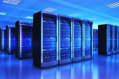 Охлаждение серверов в ЦОД