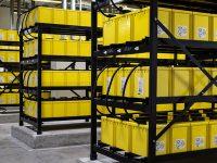 Системы ИБП для дата-центров: новости от Schneider, Natron Energy и Huawei