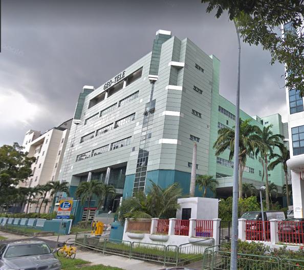 Фотоэкскурсия по дата-центру Equinix SG4 в Сингапуре