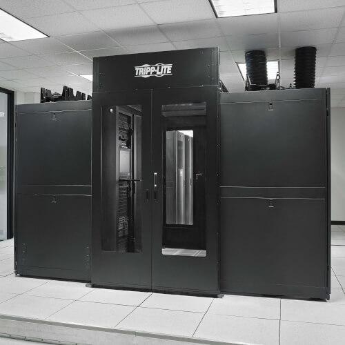 Новая система изоляции воздуховодов от Tripp Lite