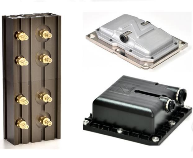 ZutaCore будет поставлять системы охлаждения серверов компаниям Rittal и GIGABYTE