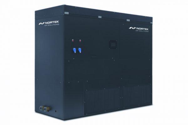 Nortek Air Solutions предлагает новые блоки CRAH с двух- и трёхходовыми регулирующими клапанами