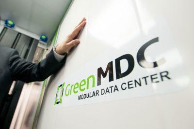 GreenMDC