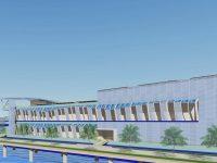 Плавучий ЦОД от Keppel Data Centres: новые подробности