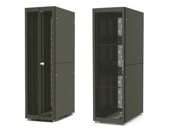 Sanmina выводит на рынку серверную стойку, способную вместить оборудование весом в 2 тонны