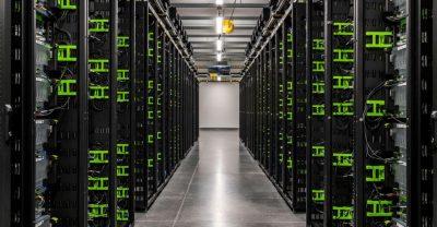 Как создать эко-ЦОД? Из бывших в употреблении серверов Google!