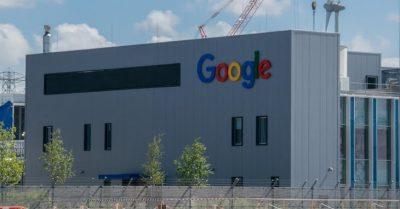 Видеоотчет: как работает система безопасности в ЦОД Google